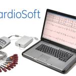 System diagnostyczny CardioSoft  służący do badań wysiłkowych i spoczynkowych EKG w Eskulap Premium