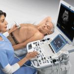 Echokardiograf Vivid T8 - echo serca.  Najnowszej generacji sprzęt medyczny dedykowany kardiologii w Eskulap Premium.